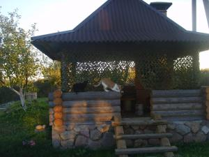 Загородный отель Хутор Набережный, Браслав