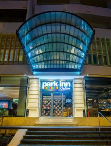 Park Inn by Radisson Bucharest Hotel & Residence, Aparthotels  Bukarest - big - 40