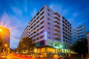 Park Inn by Radisson Bucharest Hotel & Residence, Aparthotels  Bukarest - big - 39
