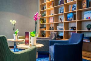Park Inn by Radisson Bucharest Hotel & Residence, Aparthotels  Bukarest - big - 44