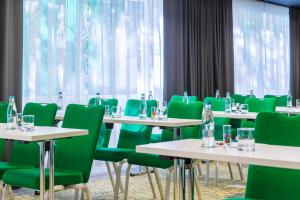 Park Inn by Radisson Bucharest Hotel & Residence, Aparthotels  Bukarest - big - 23