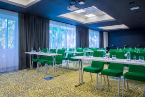 Park Inn by Radisson Bucharest Hotel & Residence, Aparthotels  Bukarest - big - 24