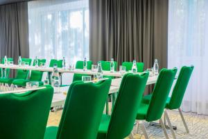 Park Inn by Radisson Bucharest Hotel & Residence, Aparthotels  Bukarest - big - 30