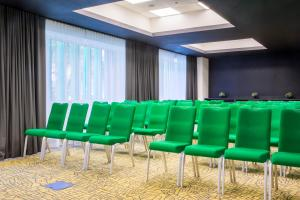 Park Inn by Radisson Bucharest Hotel & Residence, Aparthotels  Bukarest - big - 29