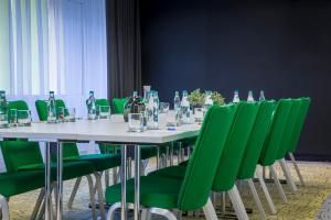 Park Inn by Radisson Bucharest Hotel & Residence, Aparthotels  Bukarest - big - 31