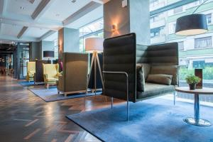 Park Inn by Radisson Bucharest Hotel & Residence, Aparthotels  Bukarest - big - 47