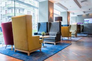 Park Inn by Radisson Bucharest Hotel & Residence, Aparthotels  Bukarest - big - 75