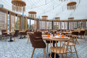Park Inn by Radisson Bucharest Hotel & Residence, Aparthotels  Bukarest - big - 74