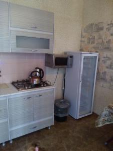 Guest House Granat, Affittacamere  Kabardinka - big - 26