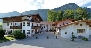 Hotel Kraftquelle Schlossblick - Angerberg