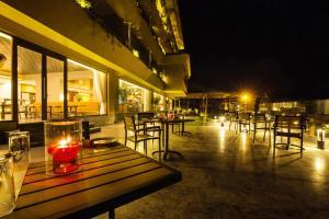 Auberges de jeunesse - The Bheemli Resort Visakhapatnam by AccorHotels
