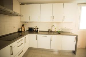 Soho Lounge - Space Maison Apartments, Apartmány  Sevilla - big - 11