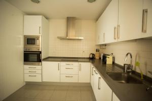 Soho Lounge - Space Maison Apartments, Apartmány  Sevilla - big - 8