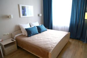Mini-hotel Akvamarin, Hotely  Beloozërskiy - big - 1