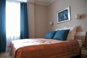 Mini-hotel Akvamarin, Hotely  Beloozërskiy - big - 62