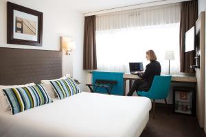 Hôtel Lille Europe (24 of 40)