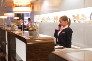 Azimut Hotel Olympic Moscow (3 of 54)