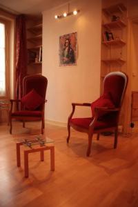 Location gîte, chambres d'hotes Saint Michel Notre Dame dans le département Paris 75