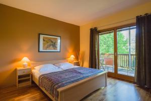 Anna's Landhaus - Accommodation - Rossatz