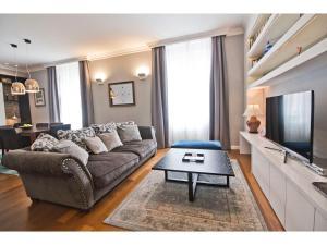 obrázek - Deluxe Apartment Lutetia