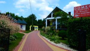 Domki Letniskowe u Karola
