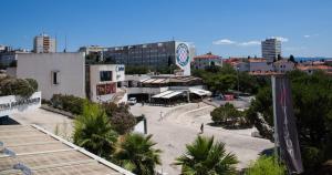 En Route Hostel - Split
