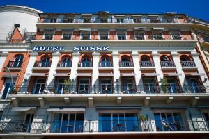 Hôtel Suisse (29 of 47)