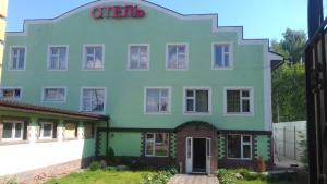 Hotel XLcomplex - Svistukha