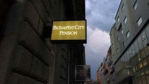 Budapest City Pension