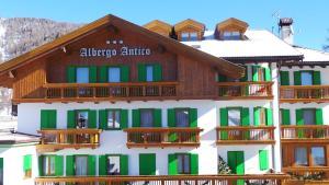 Albergo Antico - Hotel - Predazzo