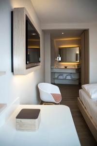 ABC Hotel, Hotels  Blankenberge - big - 16