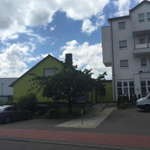 Gasthaus Keglerklause - Asperg
