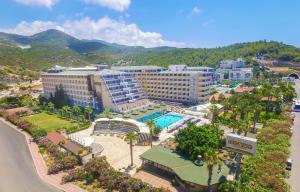 Beach Club Doganay Hotel - All Inclusive - Konakli