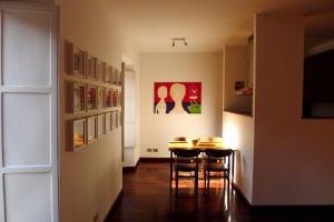 Hk Art Flat, Apartmány  Řím - big - 1