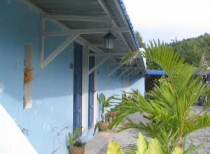 The Box Chalet, Motels  Pantai Cenang - big - 11