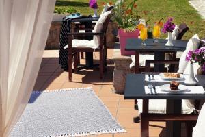 Vigles Sea View, Philian Hotels and Resorts, Aparthotely  Skiathos Town - big - 49
