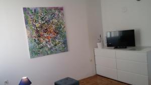 Arco Arina Apartment, Apartmány  Pula - big - 40