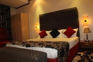 Victoria Blue Hotels & Apartments