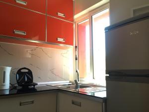 Miltos Apartment, Apartmanok  Himara - big - 13