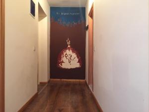 Miltos Apartment, Apartmanok  Himara - big - 15