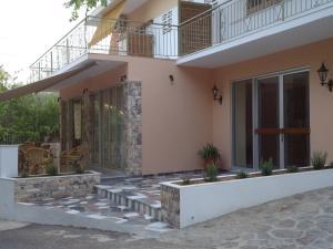 Hermes Aegina Greece