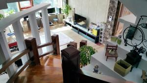 House479, Гостевые дома  Yeosu - big - 23