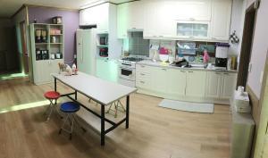 House479, Гостевые дома  Yeosu - big - 12