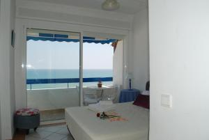 Appartement de Corniche Martil, Apartmány  Martil - big - 1
