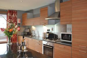 Dreamhouse Apartments Glasgow City Centre, Appartamenti  Glasgow - big - 4