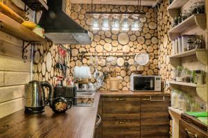 Guest House Baikal Yeti - Utulik