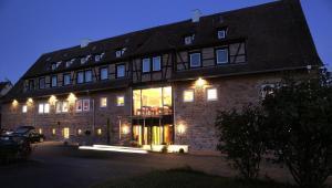 Hotel Leinsweiler Hof - Leinsweiler