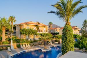 Panorama Villas, Апарт-отели  Айос-Николаос - big - 44