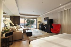 Double-Six Luxury Hotel - Seminyak (35 of 39)