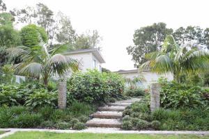 Oneroa Secret Garden Apartments, Apartmanok  Oneroa - big - 6